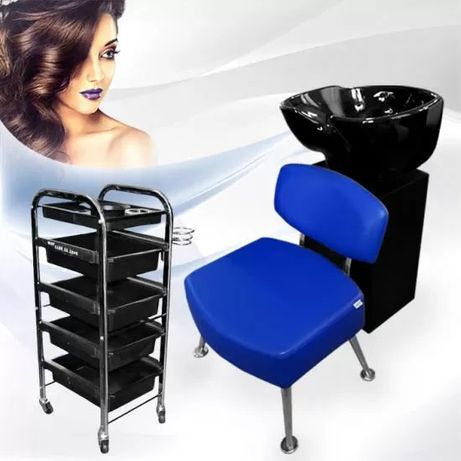 Комплект фризьорско оборудване от три части – Промо цена !