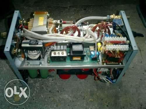 Ремонт на инверторни електрожени - професионално и висококачествено