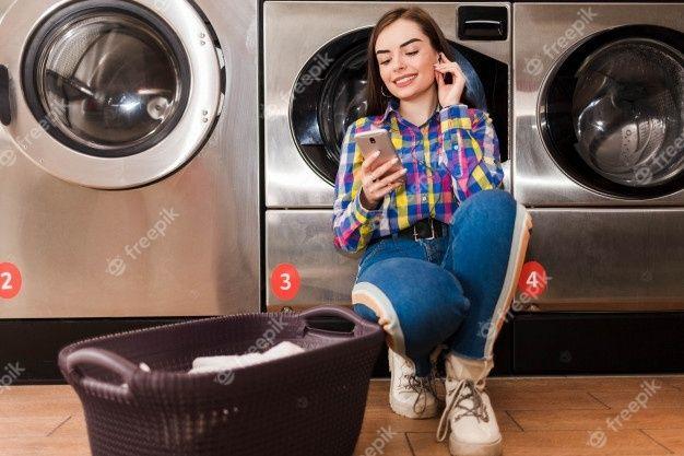 Ремонт стиральных и посудомоечных машин!