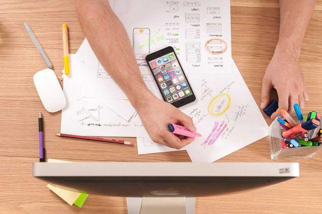 Разработка мобильных приложений для iOS и Android