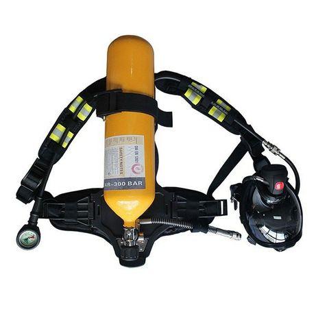 Въздушно дихателен апарат;резервни части за ВДА