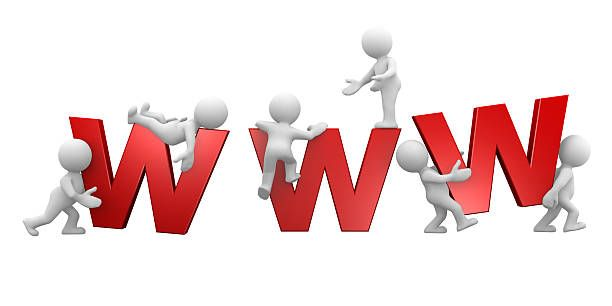 Creare, administrare și mentenanță website