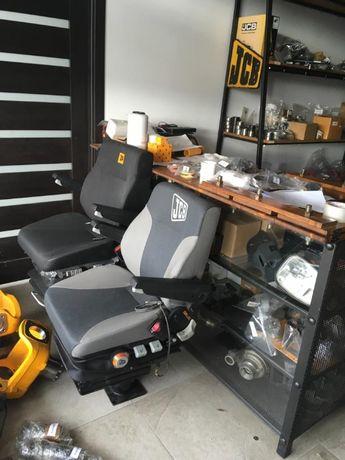 Scaun buldoexcavator JCB