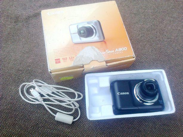 Camera foto-video Canon PowerShort A800