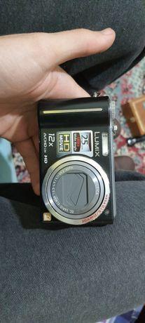 Aparat foto Panasonic DMC-TZ7 de piese