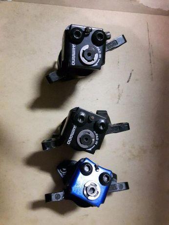 Спирачни апаратчета,части за велосипед