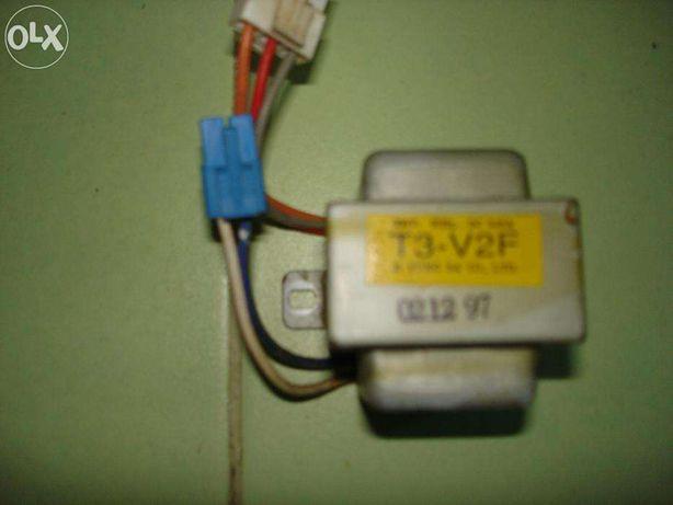 Instalatie electrica masina de spalat