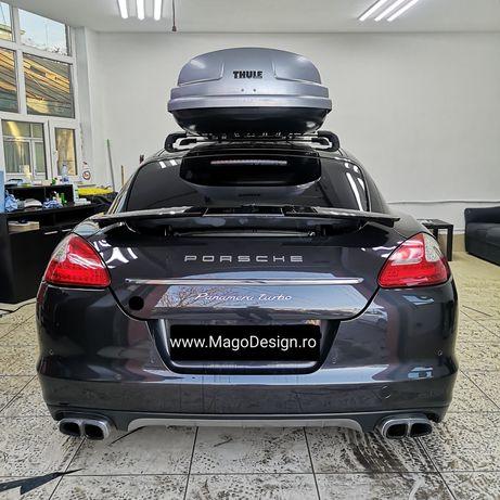 LLumar folie auto omologara RAR atelier autorizat montaj PREMIUM