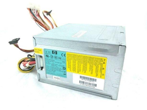 HP Compaq HP-D3006A0 300Wt, Главный Разъем Питания 24 PIN(x1), ATX 12V