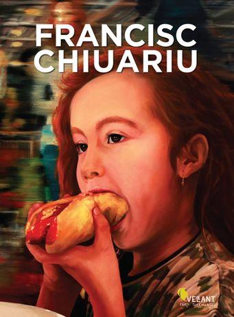 Francisc Chiuariu, Monografie - Cosmin Nasui