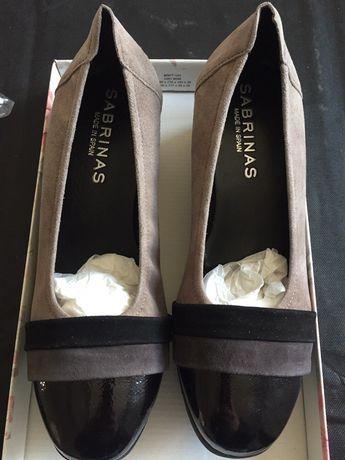 Pantofi dama Sabrinas