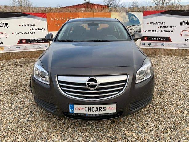 Opel Insigna 2.0