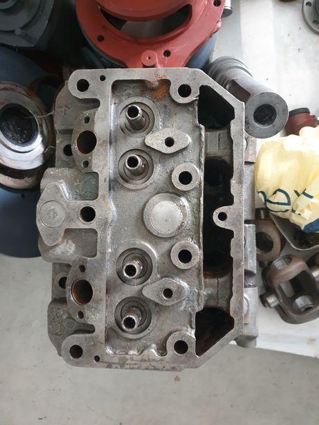 Chiulasa motor D120 timpuri noi