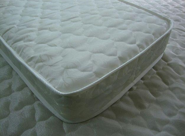 Матрацы со склада от 7200кв.м. кровати, наматрасники, основания