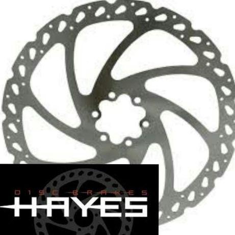 203mm HAYES V Series РАЗПРОДАЖБА Нов Качествен Лек Диск/Ротор