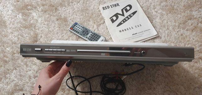 DVD RED STAR model 233