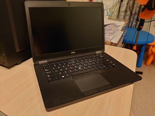 Ноутбук Dell Latitude E7470 (i5/8 Gb/256 Gb/14 FHD IPS)