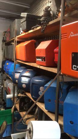 Arzator ,injector motorina sau clu , diferite modele