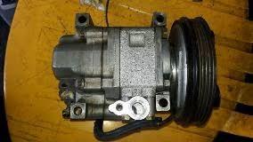 Electromotor/Compresor Ac/Electromotor Mazda 6 2.0 Diesel Rf5c 02-07