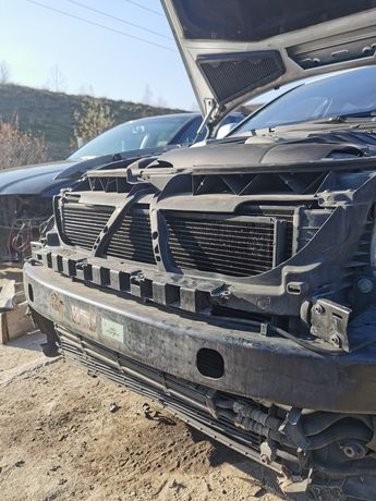 Trager complet cu radiatoare/radiator/ventilatoare VW Phaeton 3.0 tdi
