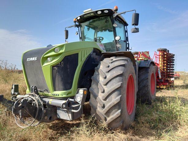 Tractor xerion 4000