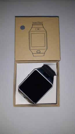 Smart Watch (negru)