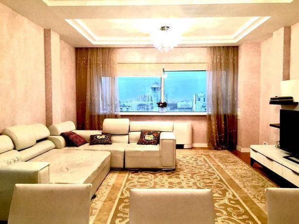 Посуточно 2 комнатная квартира ЖК Северное сияние