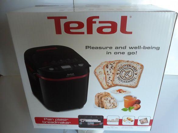 Продавам хлебопекарна Tefal PF 220838.