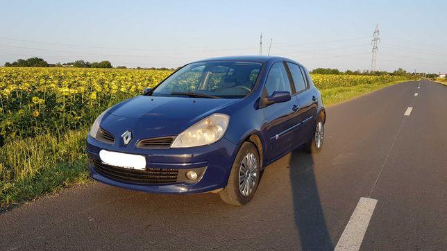 Renault Clio 3 / 1.4 benzina / 2007
