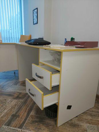 Офисный стол зета