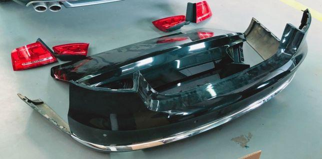 Spate complet Audi A8L 4H 2010-2014