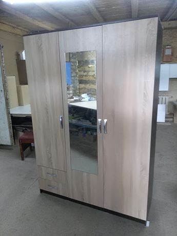 Шкафы от производителя