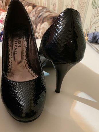 Обувь разная 38р,туфли,7 пар за 5000