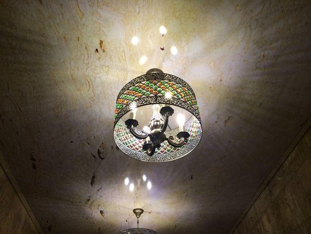 АКЦИЯ ФОТОПЕЧАТЬ 3500 за кв Натяжные потолки по доступным ценам