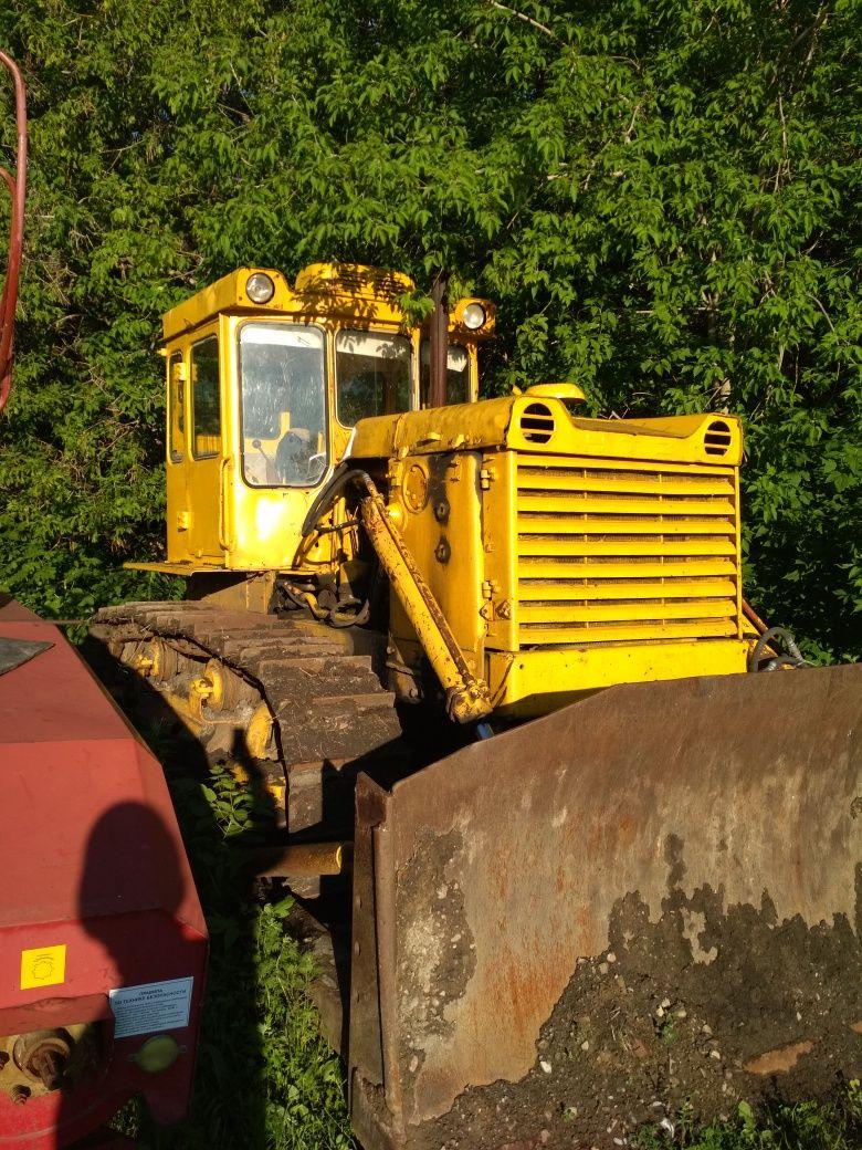 Продам трактор ЧТЗ 130