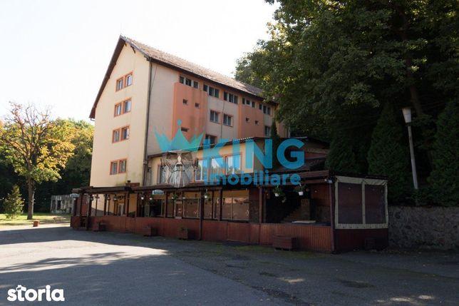 Targu Mures   Hotel Si restaurant   Complex Stejeris-Vatman