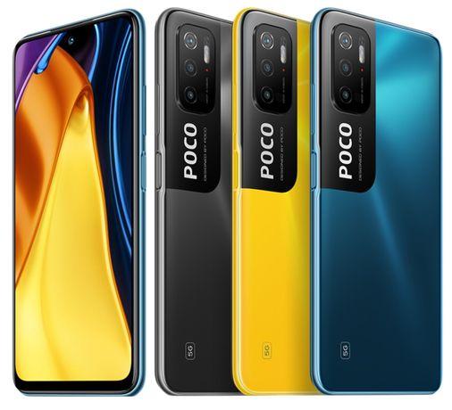 New!! Xiaomi Poco M3 Pro 4/64 gb Pocophone/ Новинка Покофон Поко 6/128