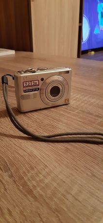 Срочно продам цифровой фотоаппарат Panasonic DMC-LS70