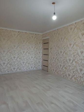 Продам 1 комнатную квартиру на 3 этаже в 16 мкр с ремонтом срочно