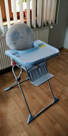 Scaun de masa pliabil pentru copii Brevi