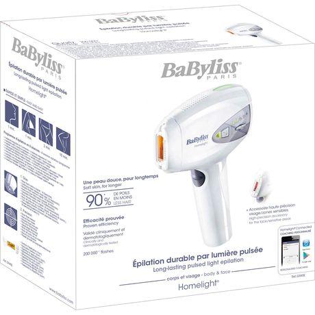 Epilator Babyliss G945E
