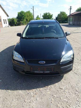 ford focus 1.6 tdci.90cp,diesel,EURO 4