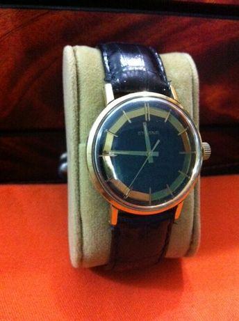 Ceas vintage Eterna, model foarte rar, anii 75-80 , PRET FIX
