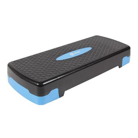 Stepper pentru aerobic reglabil