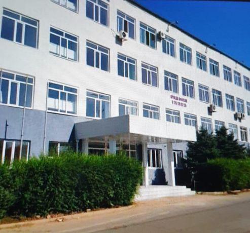 Бизнес центр в деловом центре г.Уральск