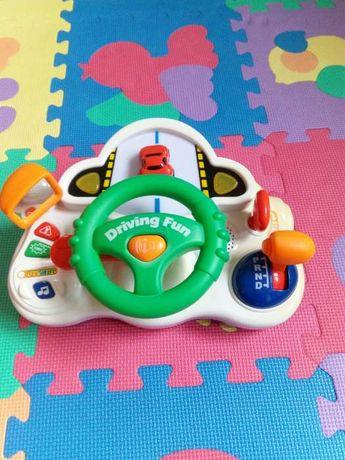 Jucărie cu sunete