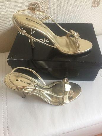 Елегантни дамски сандали номер 37
