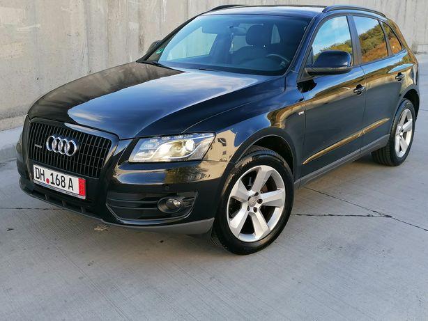 Audi Q5 S-line 2.0 170 cp 4x4