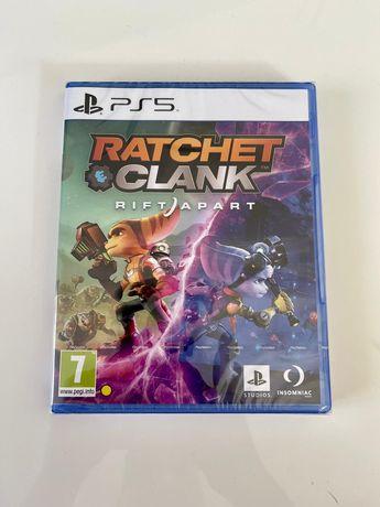 Ratchet And Clank: Rift Apart PS5 Sigilat / Factura
