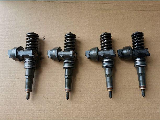 Injector injectoare 1.9tdi 105cp BLS BXE BKC SVQ BJB valori 0.0 187000